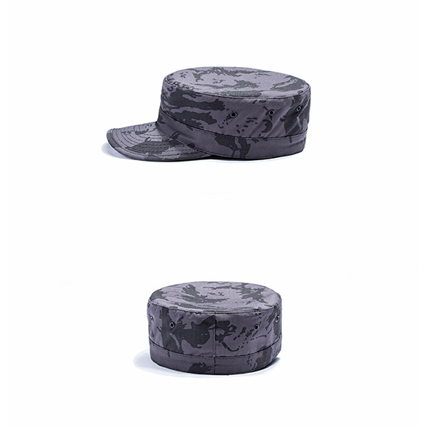 Men Night Camo Army Tactical Cap / Flexfit Multicam Operator