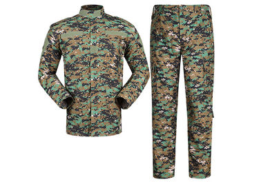 Digital Woodland Combat Uniform Marching Band Greek Singapore Dress Chinese Malaysia Iraq Military Uniform