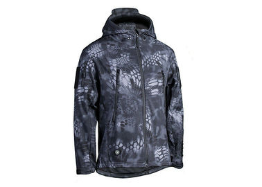 Novel Style Tactical Winter Jacket Wholesale clothing of running jacket and down jacket men