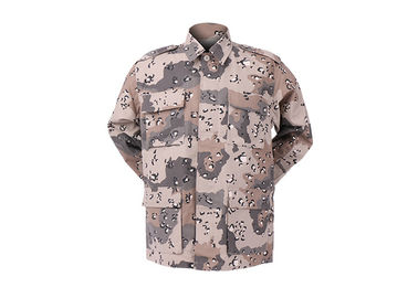 China Digital Camouflage Military Combat Uniform Military Custom Made Design Your Own Bdu Uniform factory