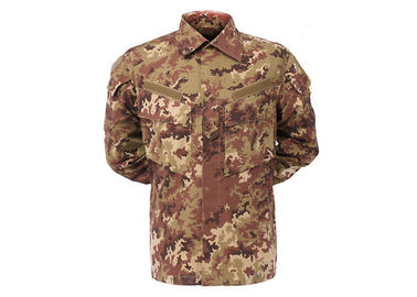 China 100% Cotton Army Digital Camo Uniform ,Military Uniform Camouflage Design Your Own Syria Acu distributor