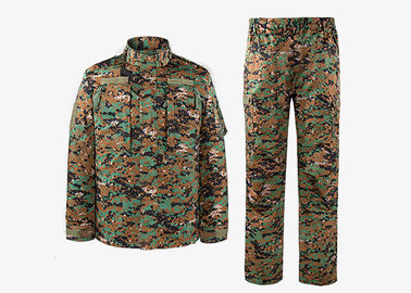 China Fashion Military Combat Clothing Waterproof Outdoor Sport Tactical Army Suites factory